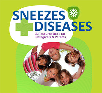 Download Sneezes+Diseases book